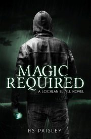 Magic Required